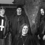 Blakk Sabbath By the Church
